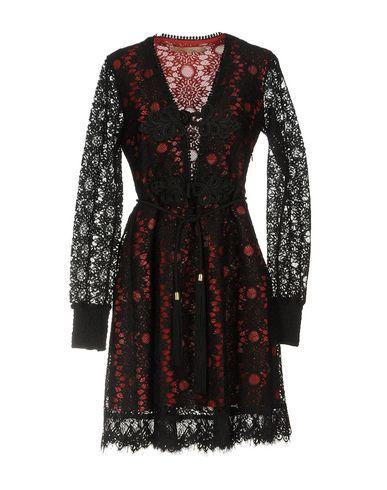 Короткое платье BABYLON 34743685SL