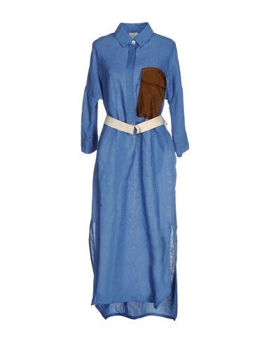 Платье длиной 3/4 PEUTEREY 34745987DP