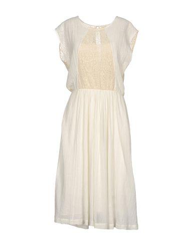Платье длиной 3/4 DES PETITS HAUTS 34746317KO
