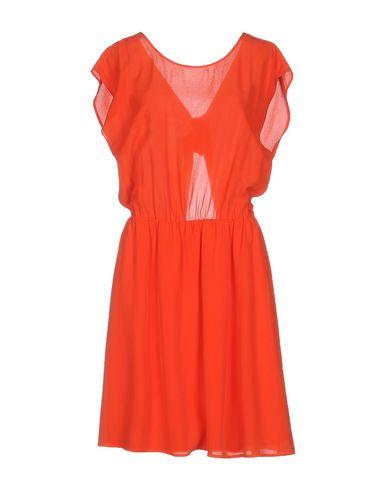 Короткое платье DES PETITS HAUTS 34746709WG
