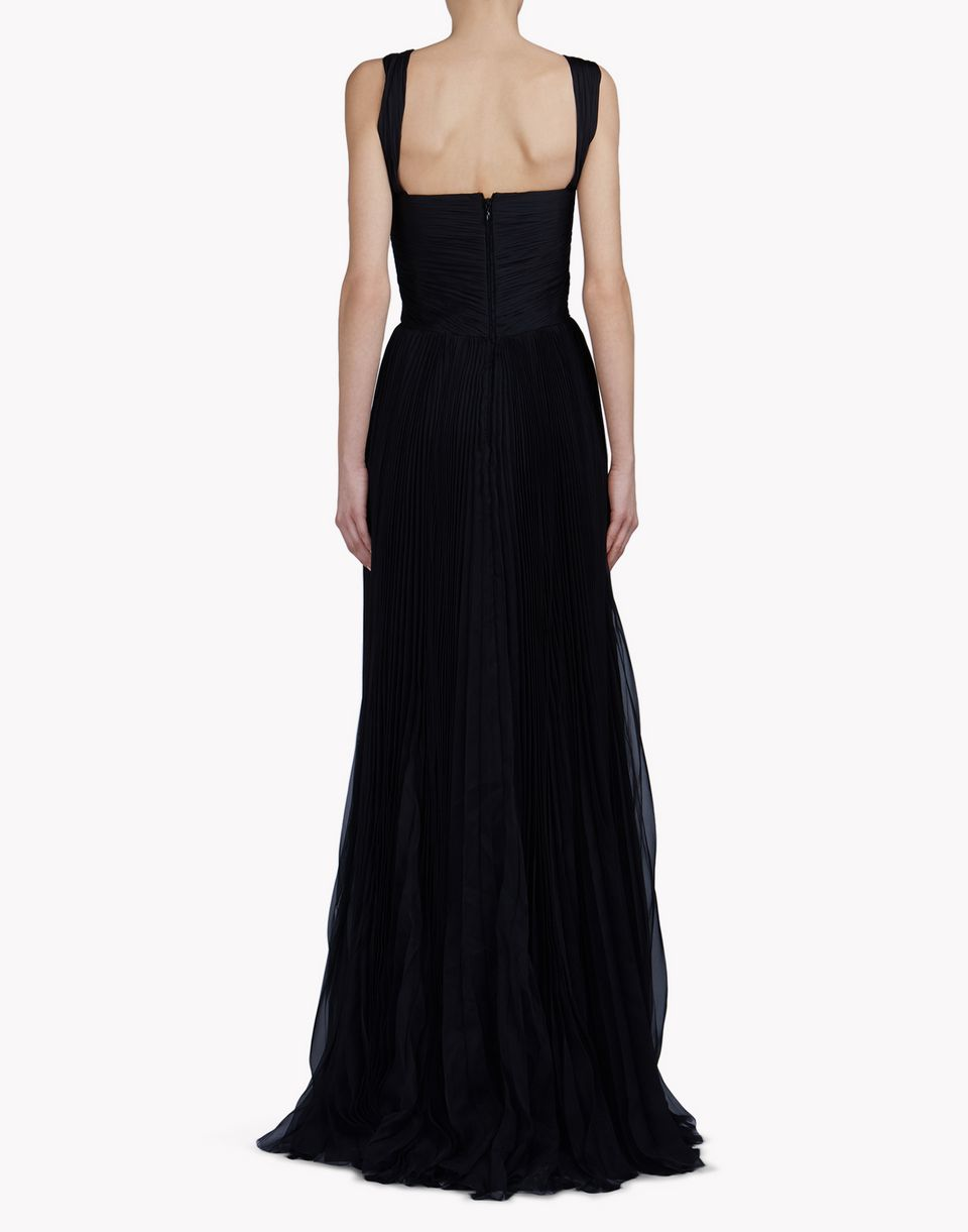 rocio gown dresses Woman Dsquared2
