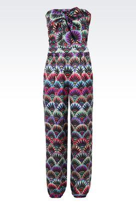 Armani Jumpsuit Women dresses