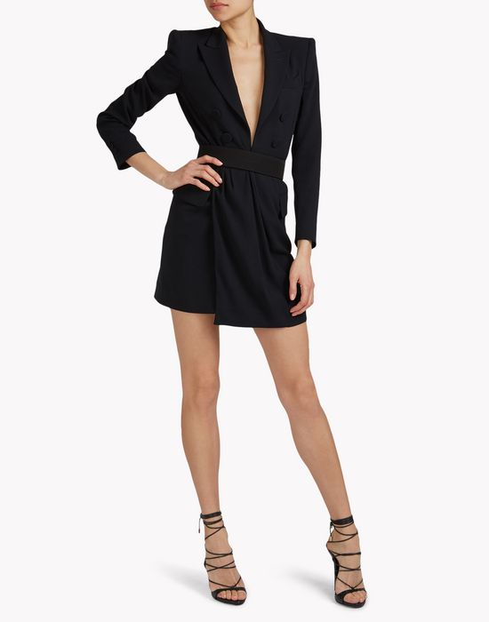 alicia dress dresses Woman Dsquared2