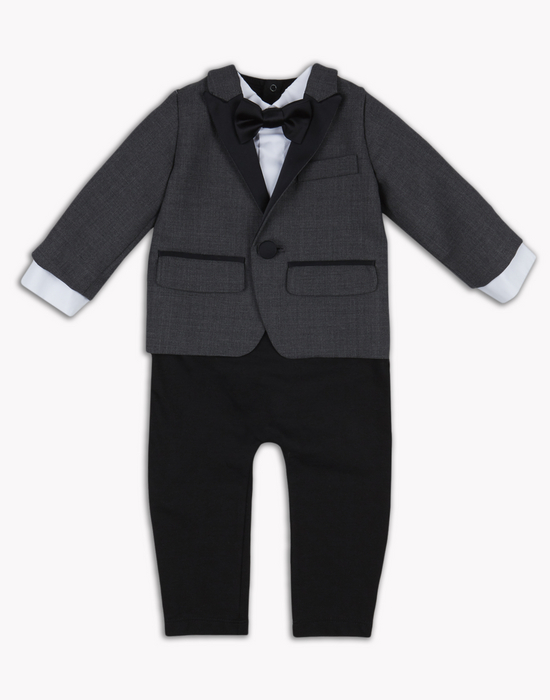 one-piece tuxedo suit kleider Herren Dsquared2