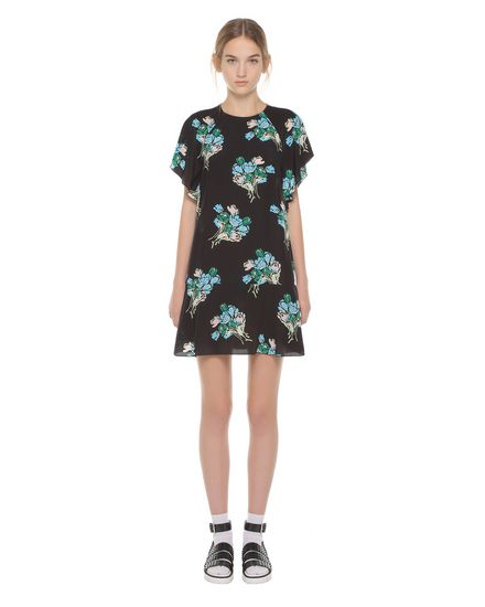 REDValentino Dress Woman PR3VA6G53FC 0NO f