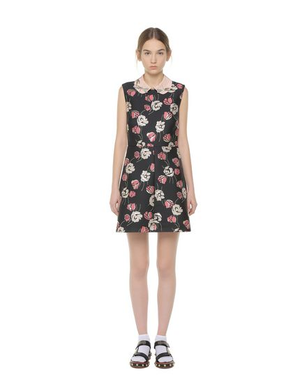 REDValentino Cocktail dress Woman PR3VA6H53GF 0NO f