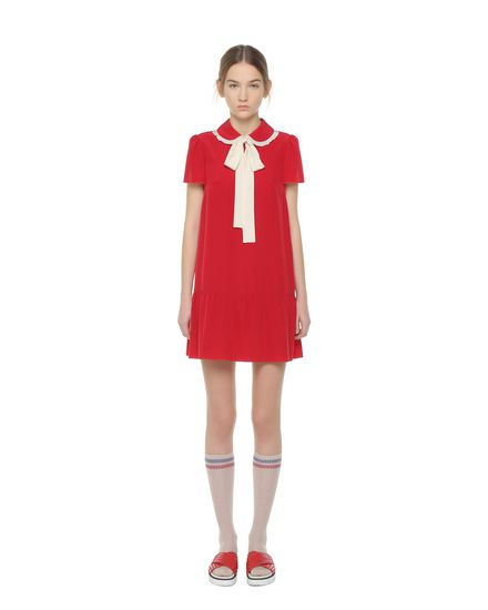 REDValentino Day dress Woman PR3VA6C52MJ 487 f