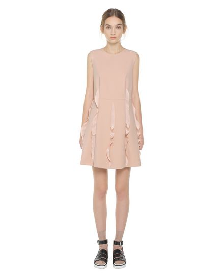 REDValentino Dress Woman PR3VA6F01KY C03 f