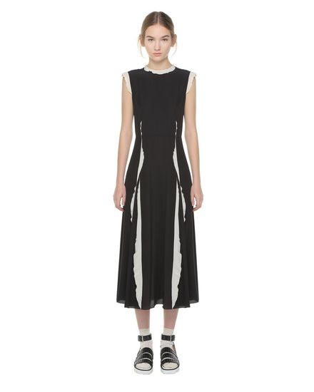 REDValentino Day dress Woman PR3VA6402MJ 0NA f