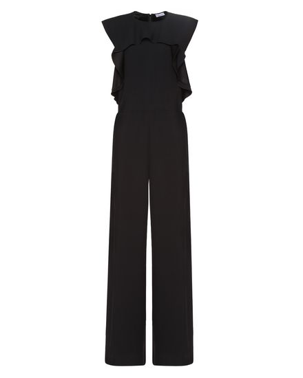 REDValentino Jumpsuit Woman PR3VE0I50F1 0NO a