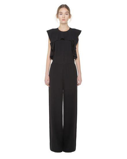 REDValentino Jumpsuit Woman PR3VE0I50F1 0NO f