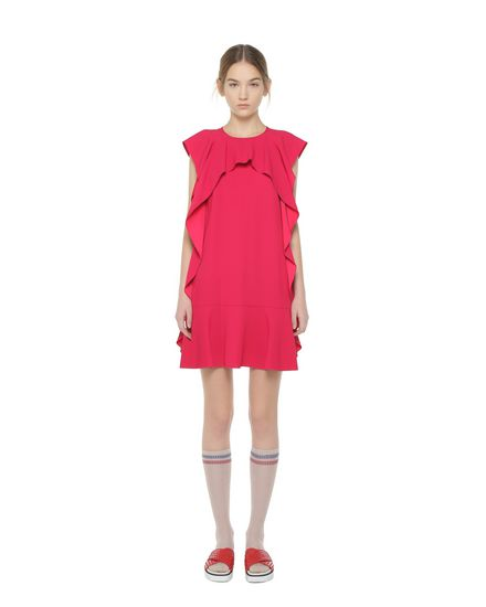REDValentino Day dress Woman PR3VA6100F1 CE7 f