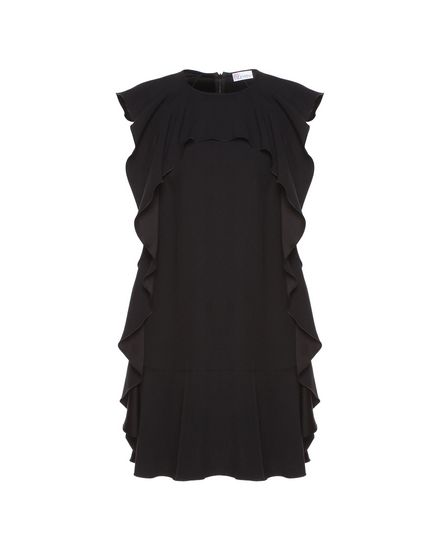 REDValentino Dress Woman PR3VA6100F1 0NO a