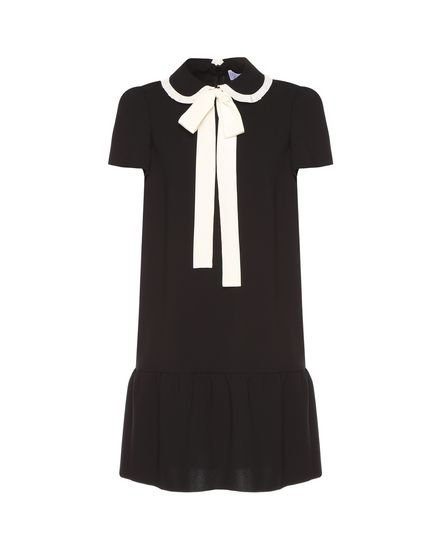REDValentino Day dress Woman PR3VA6C53G9 0NA a