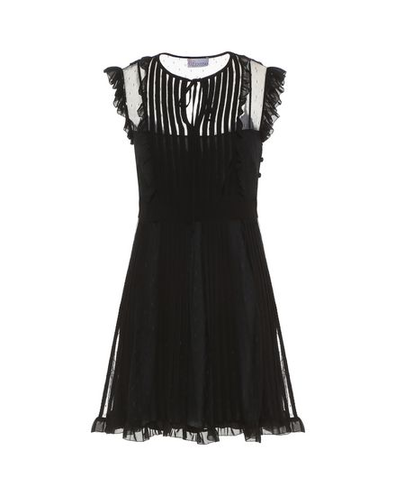 REDValentino Dress Woman PR3VA08M3H1 0NO a