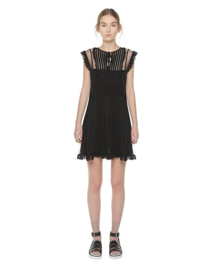 REDValentino Dress Woman PR3VA08M3H1 0NO f
