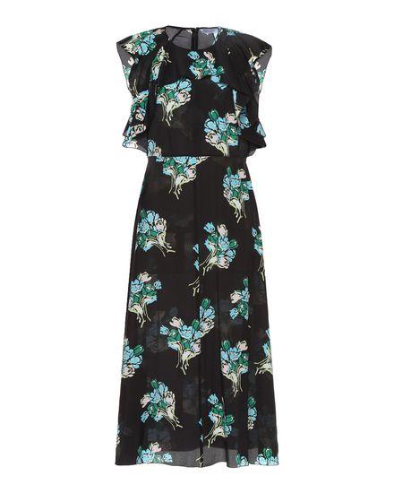 REDValentino Dress Woman PR3VA6803FC 0NO a
