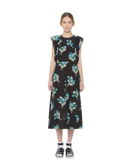 REDValentino Dress Woman PR3VA6803FC 0NO f