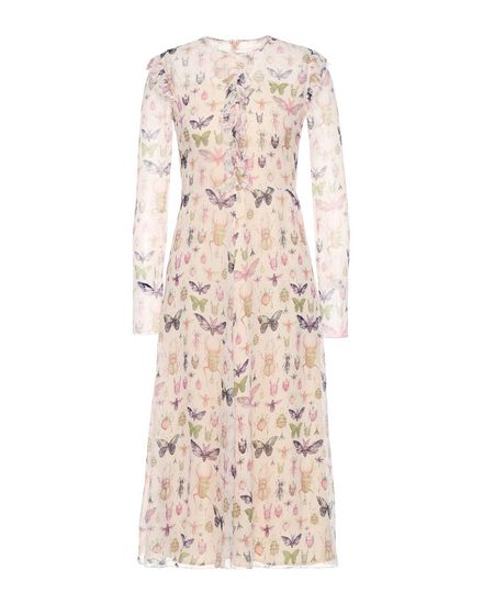 REDValentino Dress Woman PR3VA6003FF 404 a