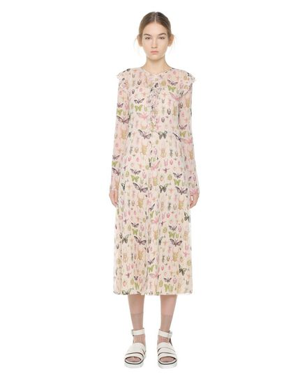 REDValentino Kleid Damen PR3VA6003FF 404 f