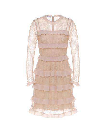 REDValentino Dress Woman PR3VA6353FW C03 a