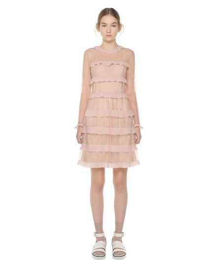 REDValentino Kleid Damen PR3VA6353FW C03 f