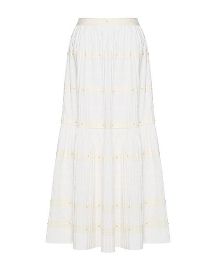REDValentino Skirt Woman PR0RA02U3Q5 031 a