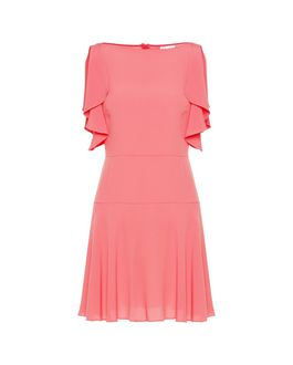 REDValentino Cloak - Cape Woman PR3CG0501FR B01 a