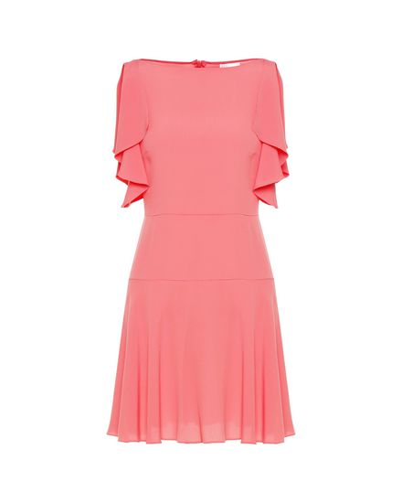 REDValentino Day dress Woman PR0VA6P03M8 DD9 a