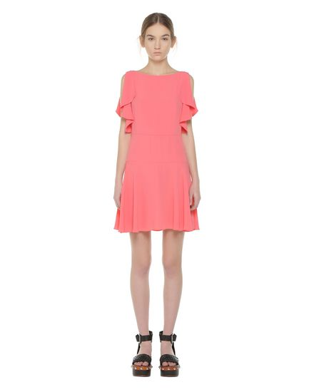 REDValentino Day dress Woman PR0VA6P03M8 DD9 f