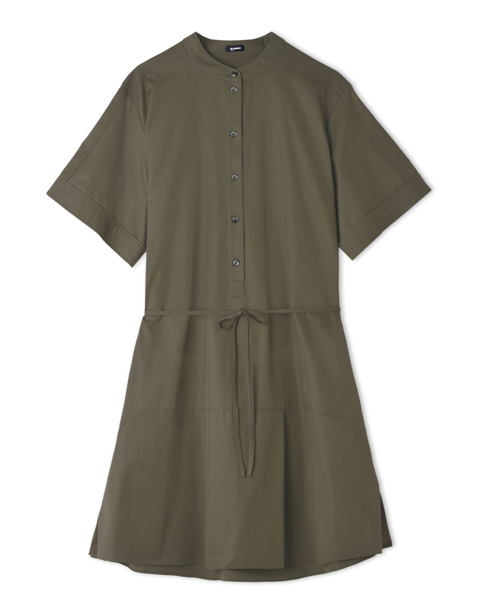 DRESS - MILITARY GREEN