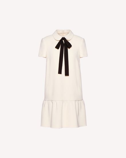 REDValentino Dress Woman QR3VA7F83TG 0AN a