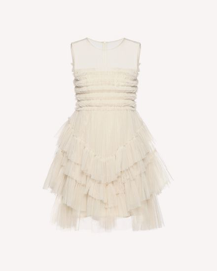 REDValentino Dress Woman QR3VA09Y3UF A03 a