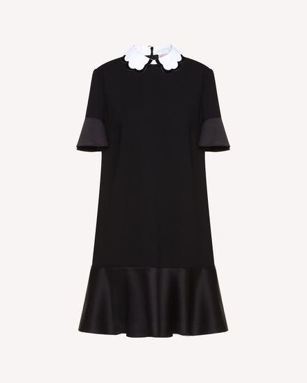 REDValentino 连衣裙 女士 QR0VA7Z5435 0NO a