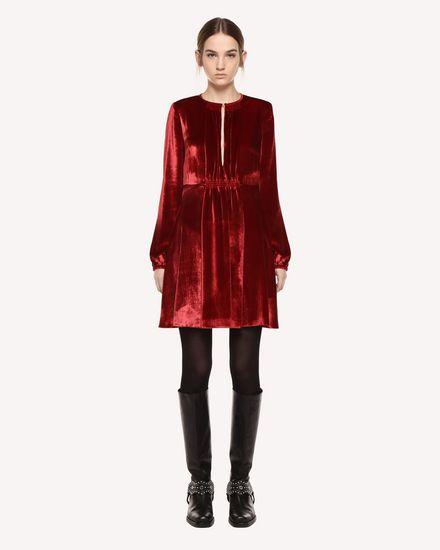 REDValentino 连衣裙 女士 QR0VA7N542A 509 f