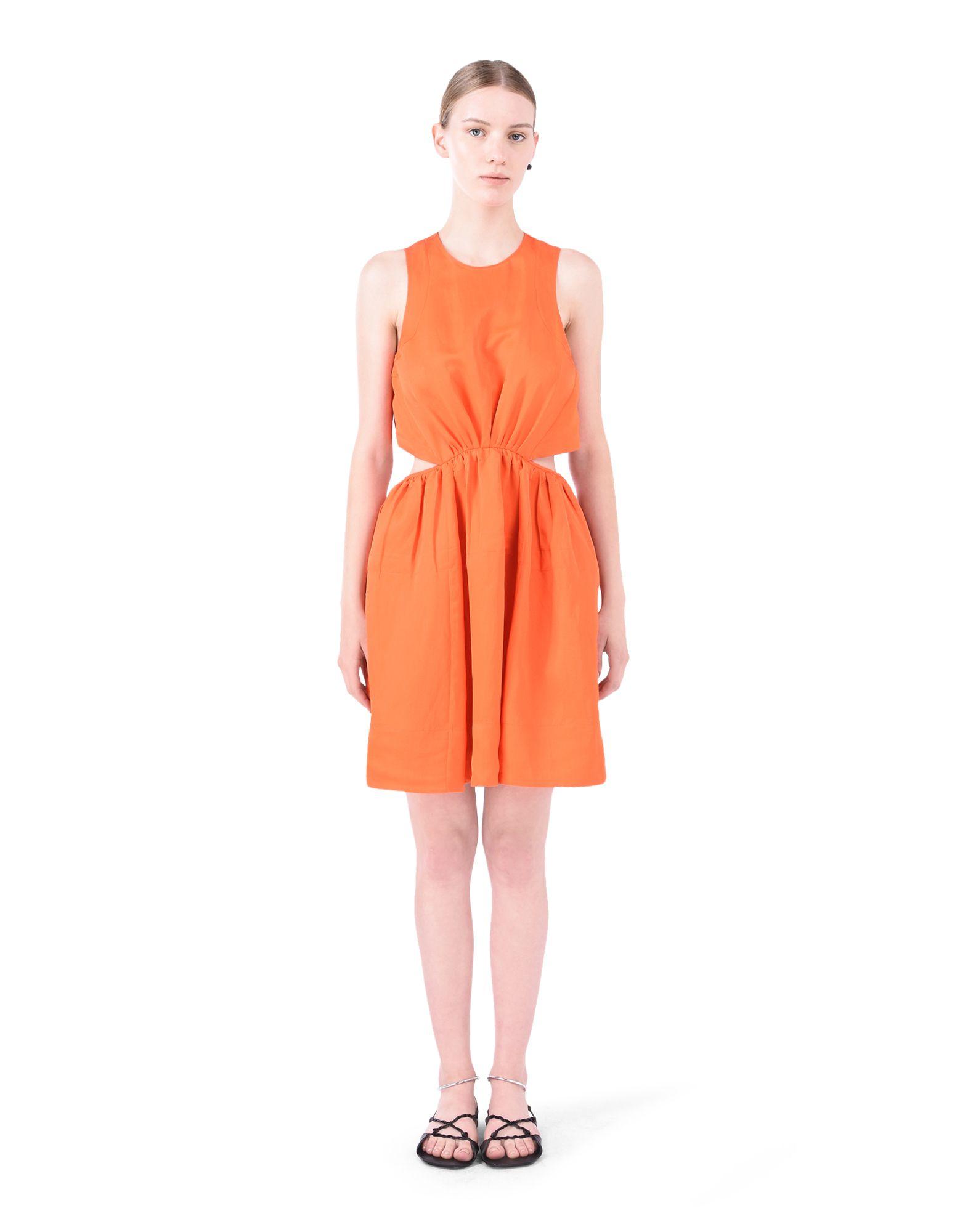 Dress - JIL SANDER Online Store