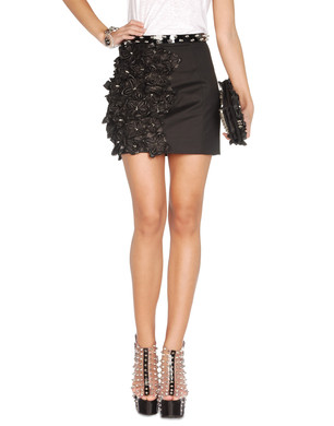 DSQUARED2 Mini skirt D f