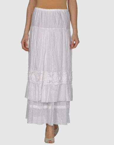 DIVINA - Long skirt from yoox.com