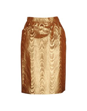 YSL  RIVE GAUCHE - Knee length skirts