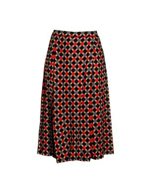 YSL  RIVE GAUCHE - 3/4 length skirts