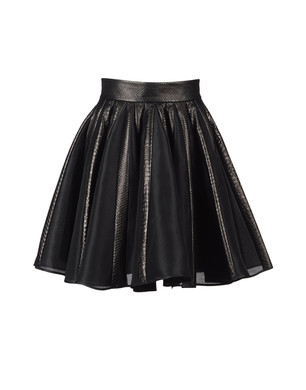 Knee length skirt Women's - DAVID KOMA
