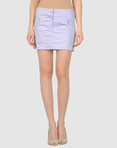 AMAYA ARZUAGA - Mini skirt  :  amaya arzuaga mini skirt amaya arzuaga mini skirt summer skirt