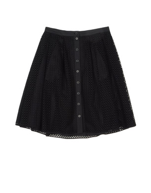 Knee length skirt Women's - THAKOON
