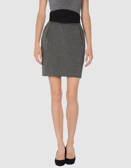 BGN - FALDAS - Minifaldas en YOOX.COM
