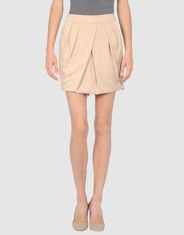 PATRIZIA PEPE - FALDAS - Minifaldas en YOOX.COM