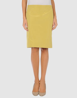 &#39;S MAX MARA SKIRTS Knee length skirts WOMEN on YOOX.COM