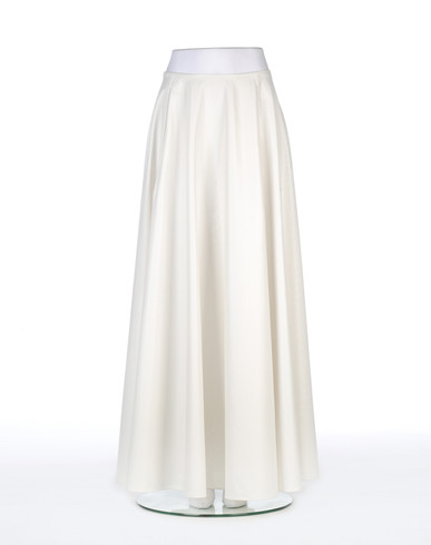 MAISON MARGIELA 1 Long skirt