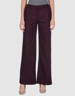 ANDREA TURCHI - PANTALONES - Pantalones en YOOX.COM