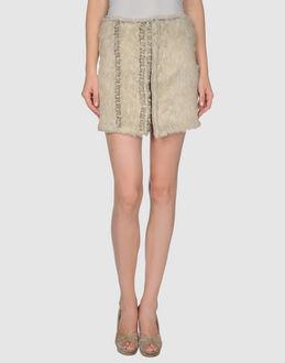 ZUCCA - FALDAS - Minifaldas en YOOX.COM