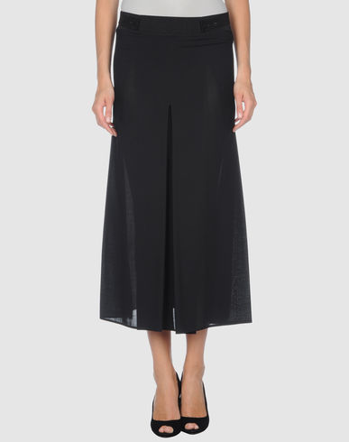 GIANFRANCO FERRE' - Long skirt